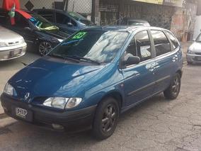 Renault Scenic Rxe 2.0 Gasolina 8v Completo/-ar