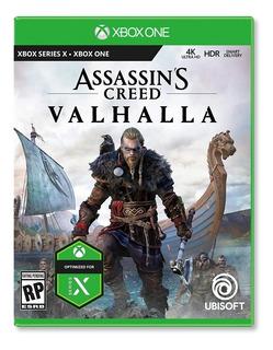 Assassins Creed Valhalla - Xbox One