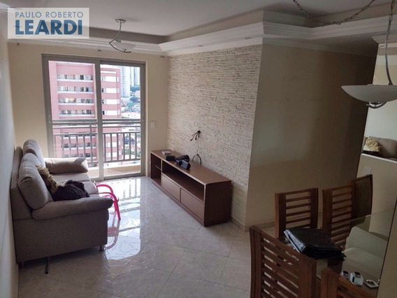 Apartamento Jardim Textil - São Paulo - Ref: 522829