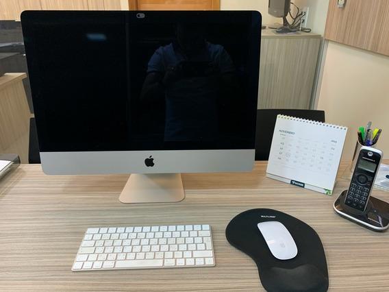 iMac Retina 4k - 21,5 Polegadas - 1tb - Na Garantia