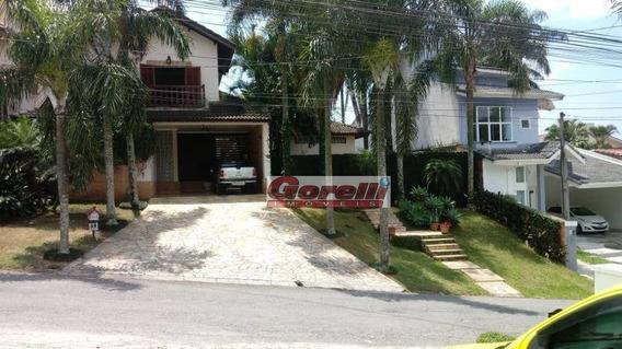 Casa Com 3 Dormitórios À Venda, 210 M² Por R$ 1.200.000 - Condomínio Aruã - Mogi Das Cruzes/sp - Ca1497