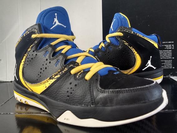 Jordan Phase 23 (25cm) Retro V Zoom Golden State Curry