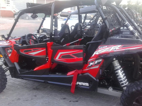 Polaris Rzr 1000 4 Plazas 2016