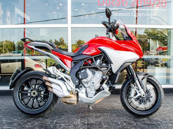 Mv Agusta Turismo Veloce Como Nueva - No Yamaha - No Cbr