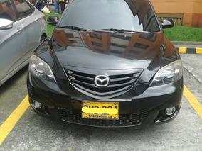 Mazda 3 Full, Modelo 2005, Negociable.