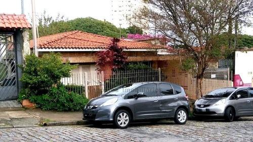Imagem 1 de 15 de Casa - Vila Matilde - Ref: 5393 - V-5393