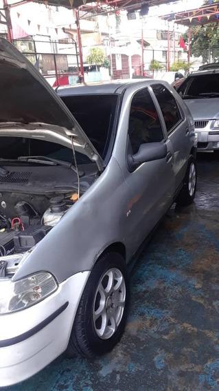 Fiat Palio Fase Uno