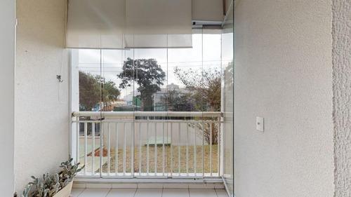 Imagem 1 de 17 de Apartamento À Venda No Bairro Sacomã - São Paulo/sp - O-17486-28623