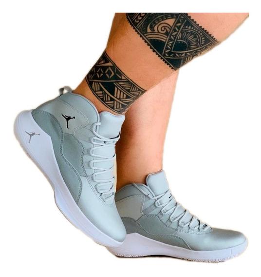 Zapato Hombre Deportivo Bota Caballero 2043016