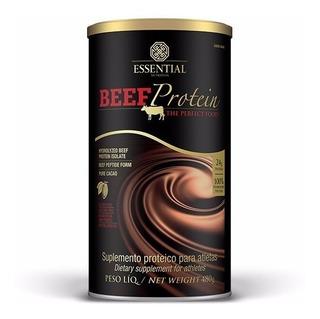 Beef Protein Essential 480g Promoção