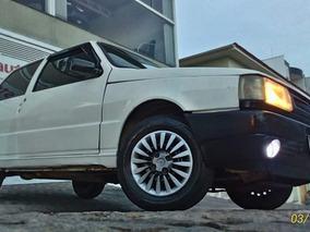Fiat Uno 1987 Modificado