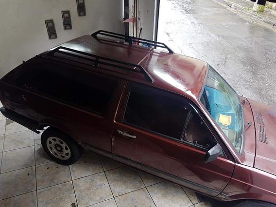 Volkswagen Parati Cl 1.6 Cht