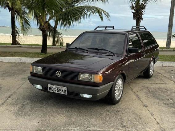 Volkswagen. Parati Cl 1.8