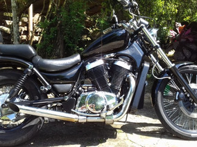 Moto Suzuki Intruder 800cc