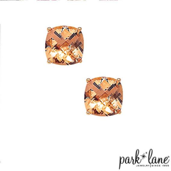 Dije Park Lane - Signature - Ambar, Rosa O Negro