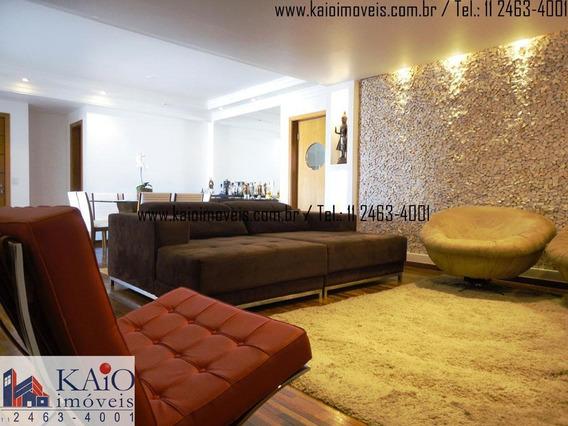 Lindo Apartamento De Alto Padrão Em Guarulhos - Ap0001