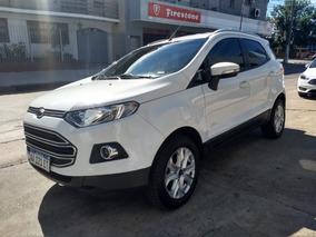 Ford Ecosport Titanium 2.0 At Muy Buen Estado