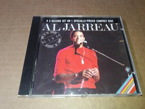 Al Jarreau - Look To The Rainbow (cd Imp)