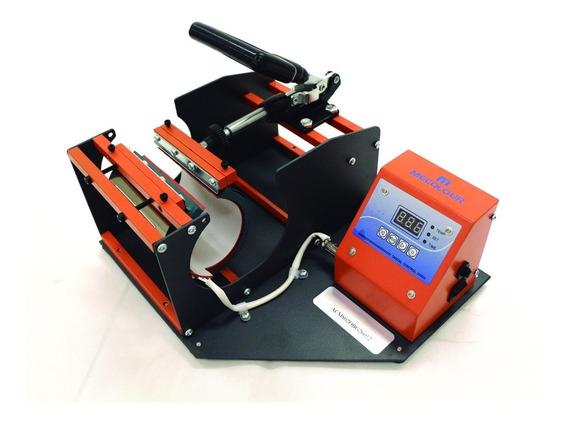 Máquina De Estampar Canecas Mecolour
