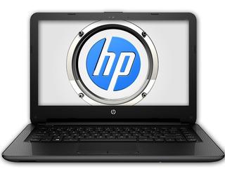 Notebook Hp 14p Intel Core I3 4gb 1tb Wifi Gtia Ofic Mexx 3