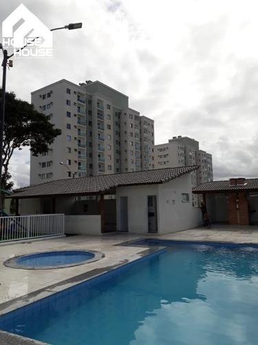 Apartamento - Kubitschek - Ref: 5733 - L-h5711