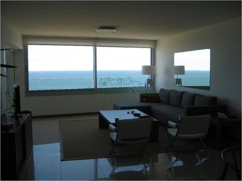 Brava ..... Tiburon Iii   Insuperable Vista Al Mar En La Mejor Ubicación.- Ref: 4733