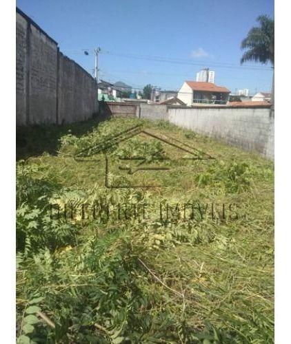 Terreno De 10x50 = 500m² Na Vila Formosa !!