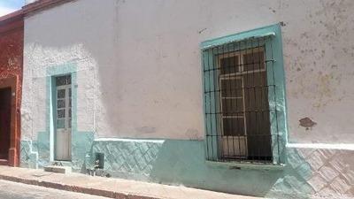 Casa En Pleno Centro Histórico De Querétaro