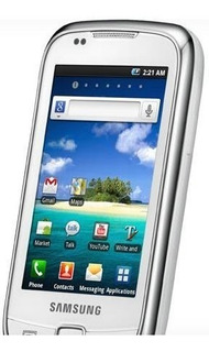 Celular Samsung Galaxy I5510 Wifi Bluetooth Face Lite Claro