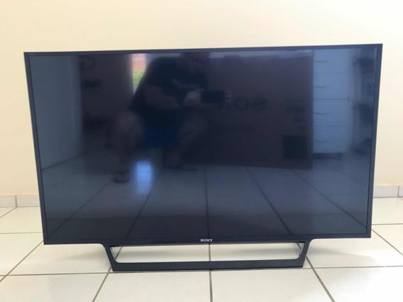 Smartv Sony Bravia 48 Kdl48w655d