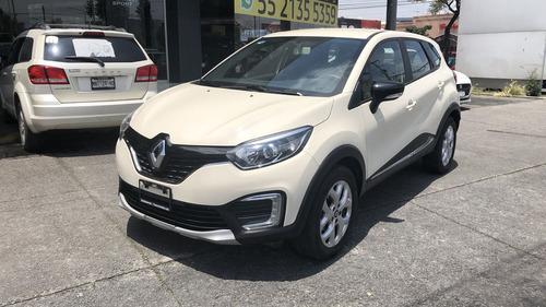 Imagen 1 de 15 de Renault Captur 5 Pts. Intens, Tm6, A/ac., Cd, Ra-17 2019