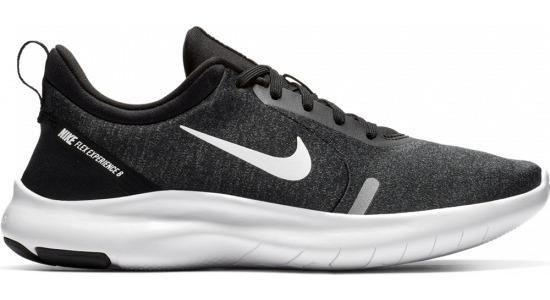 Nuez lado plan  Tenis Nike Negros Con Blanco Mujer | MercadoLibre.com.co