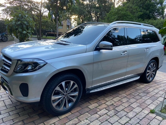 Mercedes Benz Gls 500