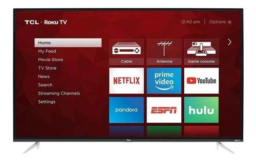 """Smart TV TCL 4-Series 55S423 LED 4K 55"""""""