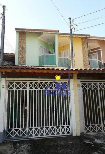 Sobrado Vila Dalila - So1411