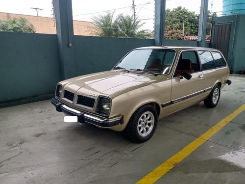 Gm Chevette Marajo Sl 1981