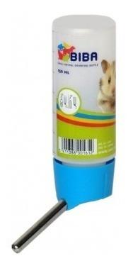 Bebedero Para Jaula Hamster Capacidad 150 Ml