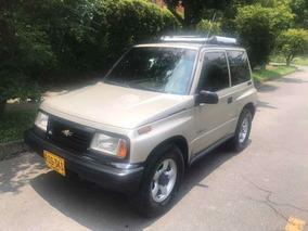 Chevrolet Vitara Basico 16v