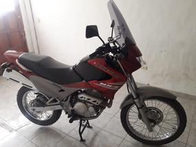 Honda Facon Nx400