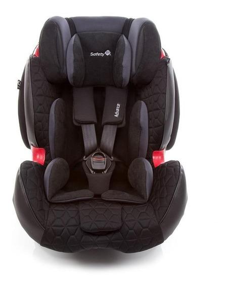 Cadeirinha Para Auto Advance Black Stone - Safety 1st