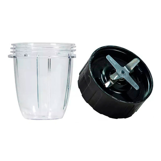 Taza Licuadora - Blender Cup Veggie Bullet