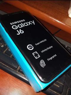 Samsung Galaxy J6 Dual Sim 4g H+ Lte