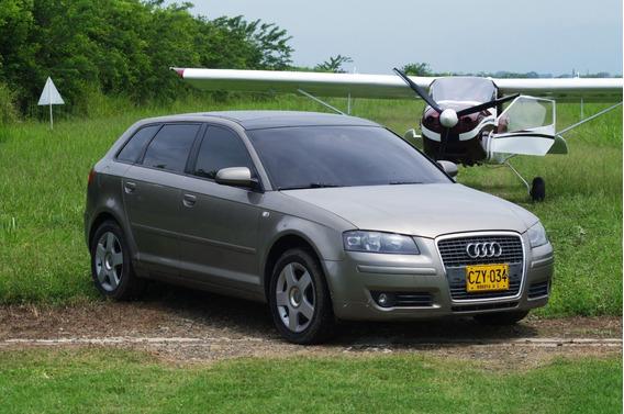 Excelente Audi A3 2009