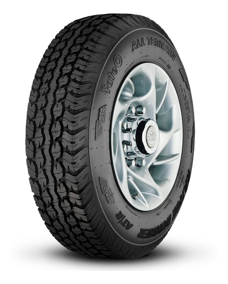 Neumatico Fate Lt 265/70 R16 117/114t Rr At/r Serie 4