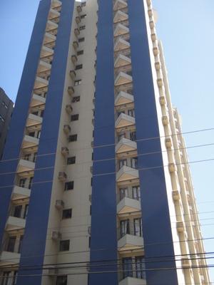 Vila Imperial - Apto Em Andar Alto, Condominio Panorama Cen - 1033-1-765167