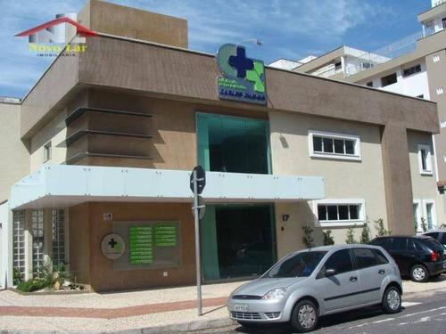 Sala Para Alugar, 30 M² Por R$ 500,00/mês - Dionisio Torres - Fortaleza/ce - Sa0068