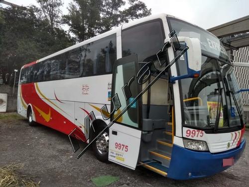 Imagem 1 de 5 de Busscar Jumbuss 360 Scania K310 2008/09 42 Lug Rd-ref 549