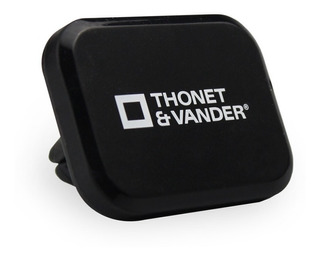 Soporte Auto Magnético Thonet Vander Celular Tablet Gps Iman