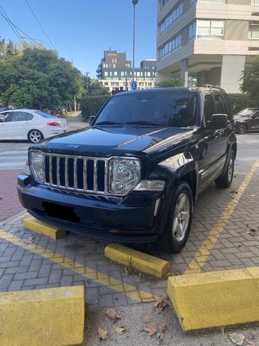 Jeep Cherokee Limited 3.7 V6 At