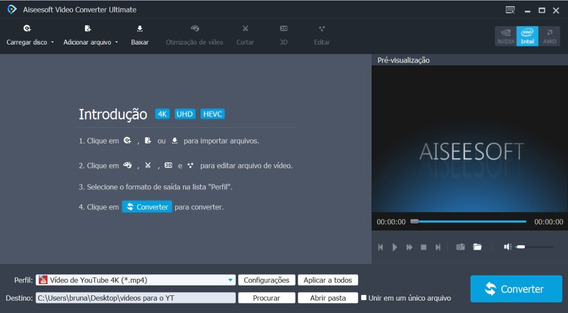 Video Converter Ultimate 4k